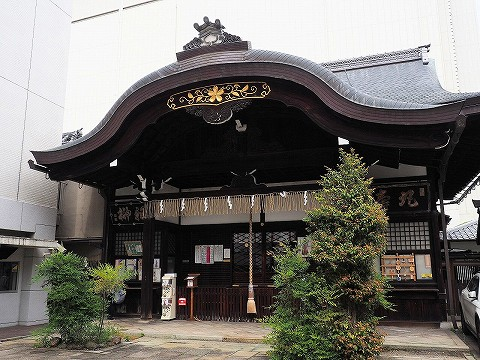 京都大神宮'17.5.15
