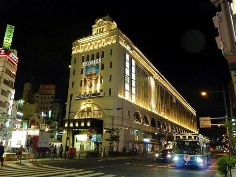 浅草駅舎'17.5.17