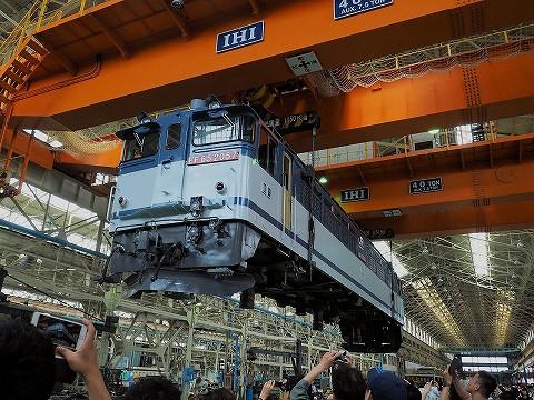 EF65-2057@JR貨物大宮車両所'17.5.27