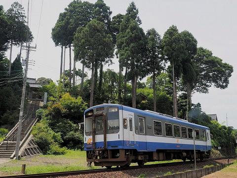 のと鉄道NT200形@穴水'17.7.29-1