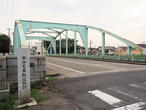 水門橋'17.8.23