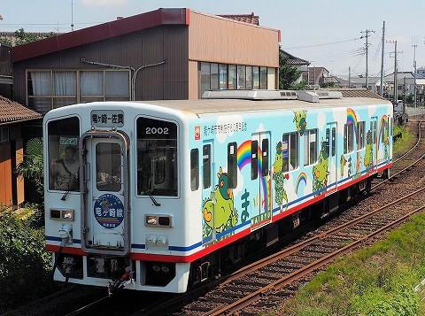関東鉄道キハ2000形@竜ケ崎'17.9.10-3