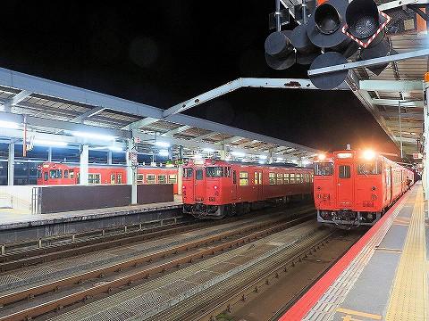 キハ40系@鳥取'17.9.29