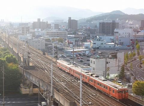 キハ40系@鳥取'17.9.30