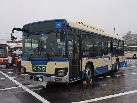 東武バス@東武バスフェスティバル'17.10.21-1