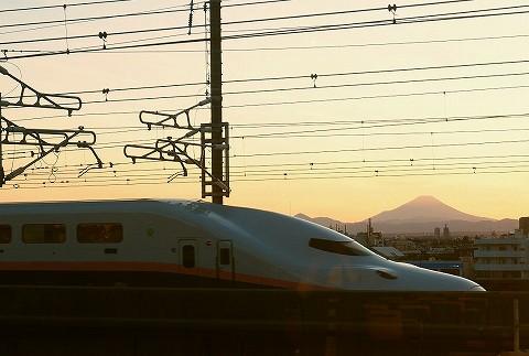 E4系@鉄道博物館'17.10.23