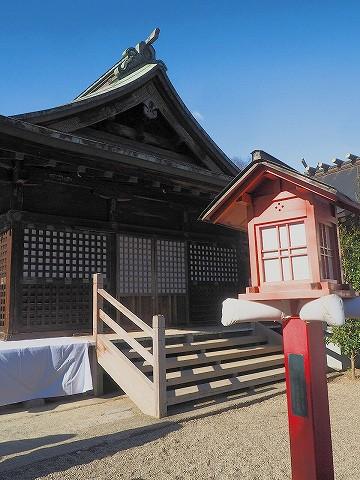 鷲宮神社'18.1.3