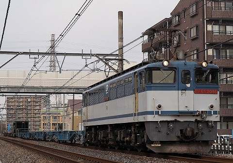 EF65-2086@宮原'18.1.20