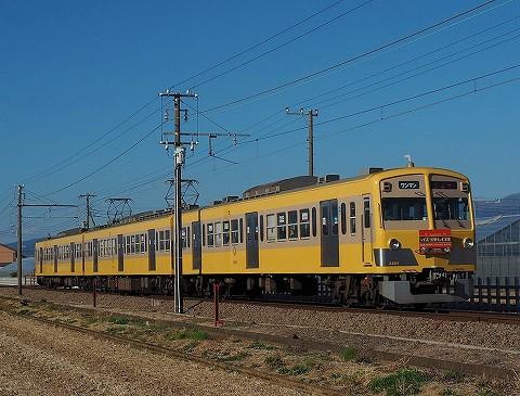 伊豆箱根鉄道1300系@韮山'18.3.2