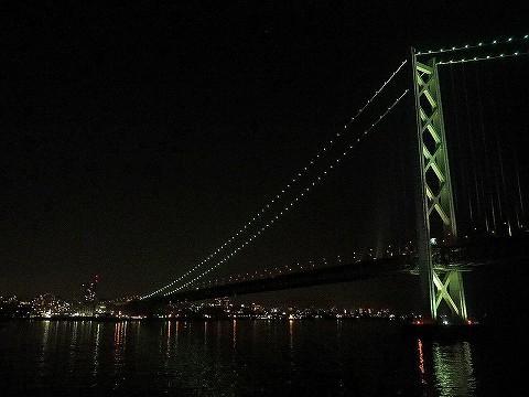 明石海峡大橋'18.3.25-2