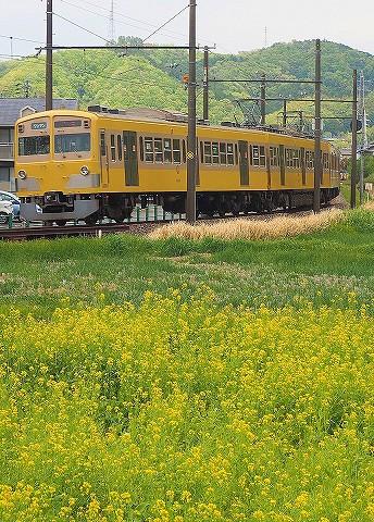 伊豆箱根鉄道1300系@修善寺'18.4.14