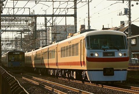 西武10000系@西所沢'18.6.2-2