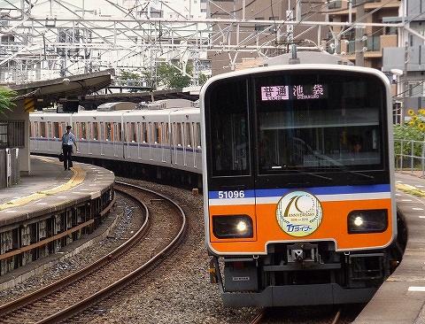 東武51096@下板橋'18.8.12