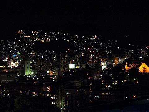 夜景@長崎'18.12.15