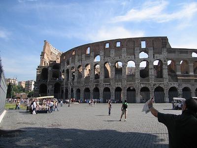 Colosseo_bustour