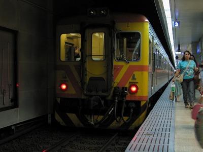 Dieselcar_taipei