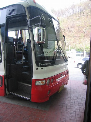 Highwaybus_yeosu