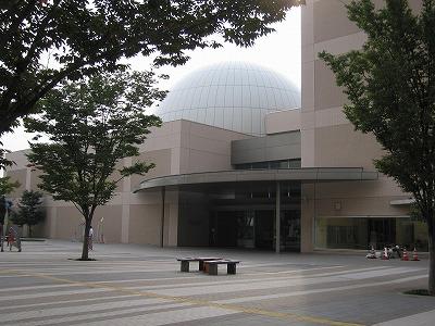 Kawaguchisciencemuseum