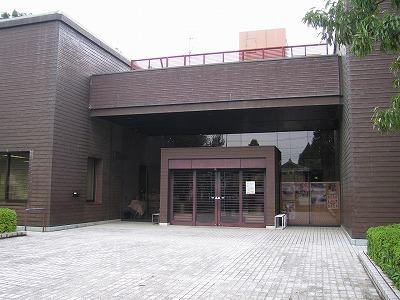 Museum_hamura