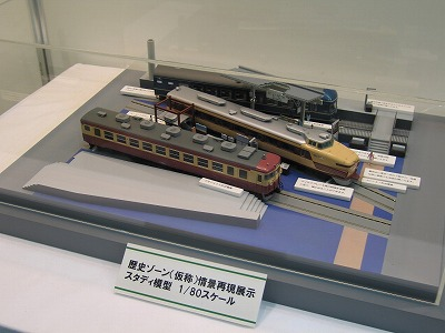 Railwaymuseummodel_tabifair