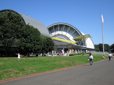 Tokorozawaaviationmuseum