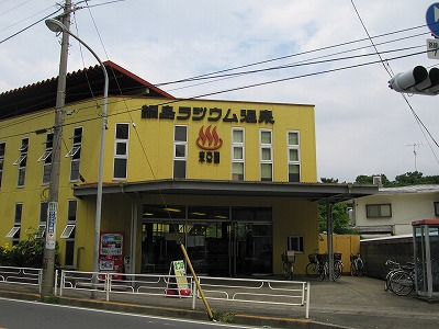Tsunashimaspa