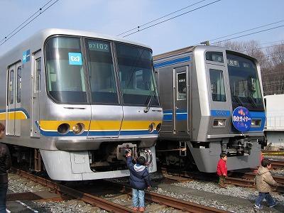 Type6000andmetro07_kotesashiivent