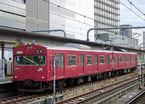 103系@姫路'19.10.26