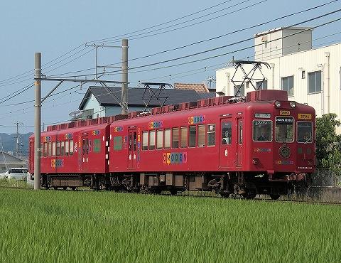 和歌山電鐵2270系@神前'19.8.4