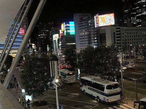 東京駅八重洲南口'20.1.30