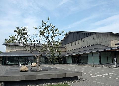 さいたま市岩槻人形博物館'20.8.9